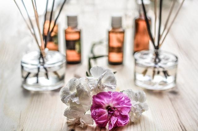 Jain Perfumers