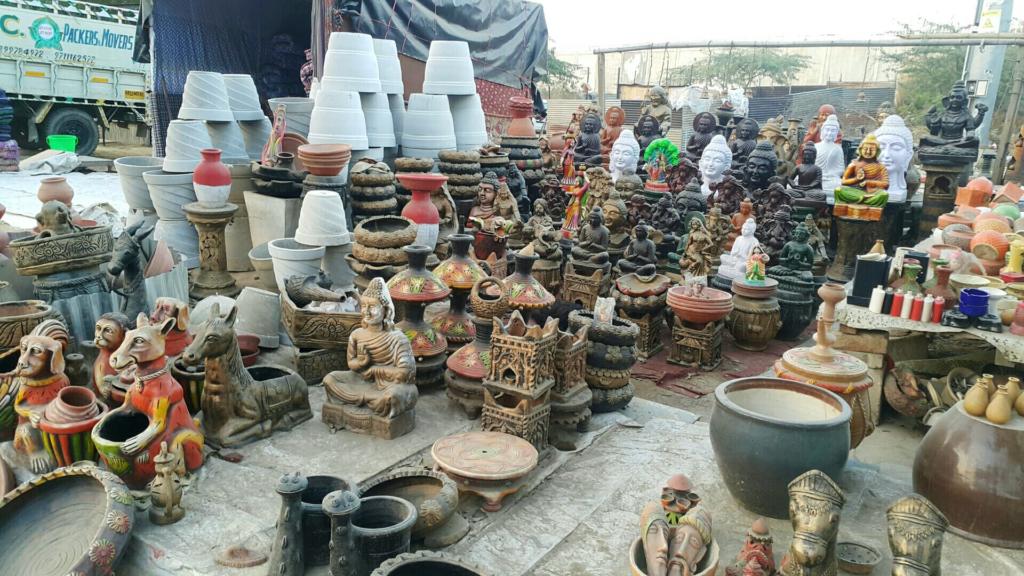 Banjara Market Gurugram