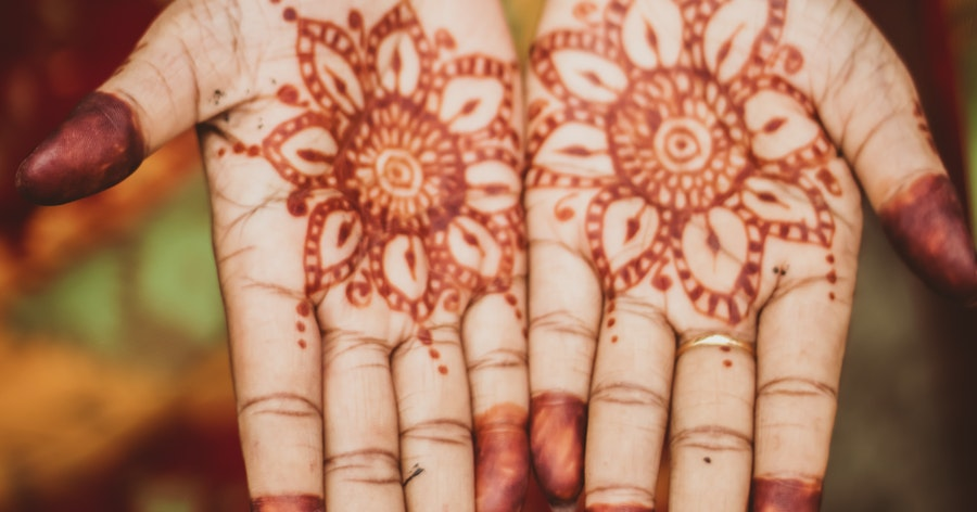 best Kangan Mehndi Designs