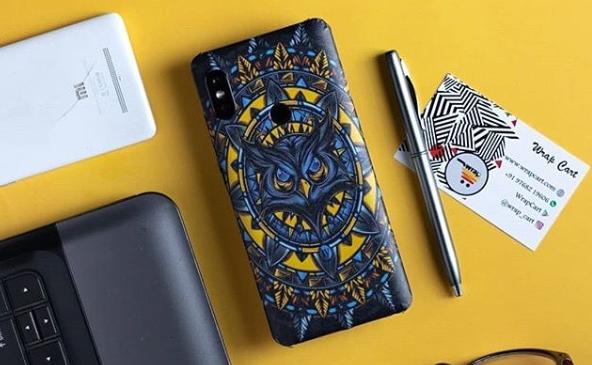 Case Adda Smartphone cover