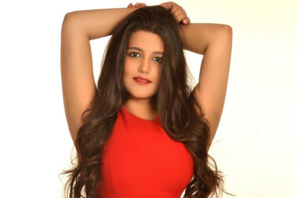 Sanah Kapoor from Shaandaar Movie