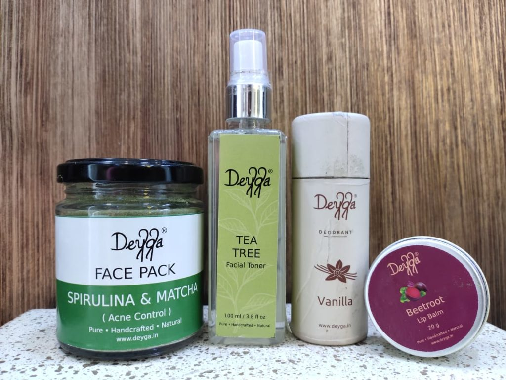 Deyga Reviews Products