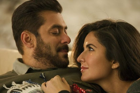 Tiger Zinda Hai Star Cast