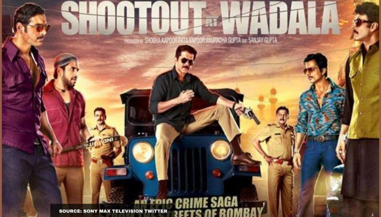 Shoot out at wadala dialogues