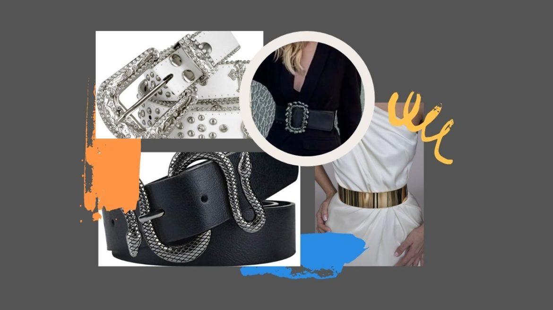types of belts