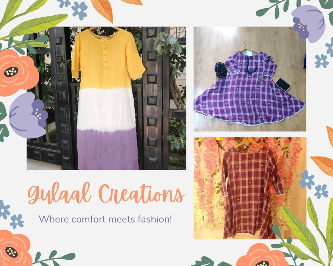 Gulaal Creations Review