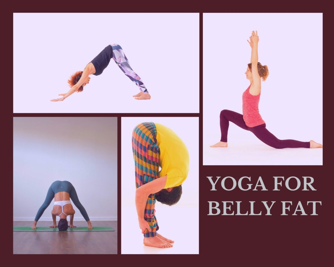 Yoga For Belly Fat
