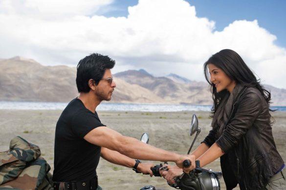 Anushka Sharma Movies