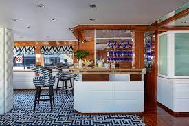 cruise like bar design for home
