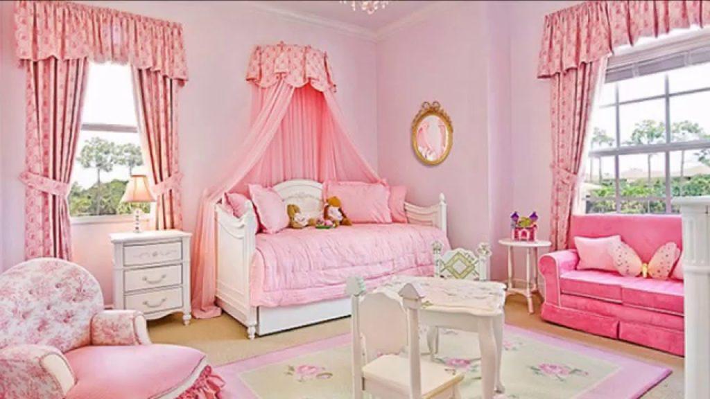 extravagant room decoration ideas for newborn baby
