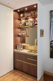 mini bar design for home