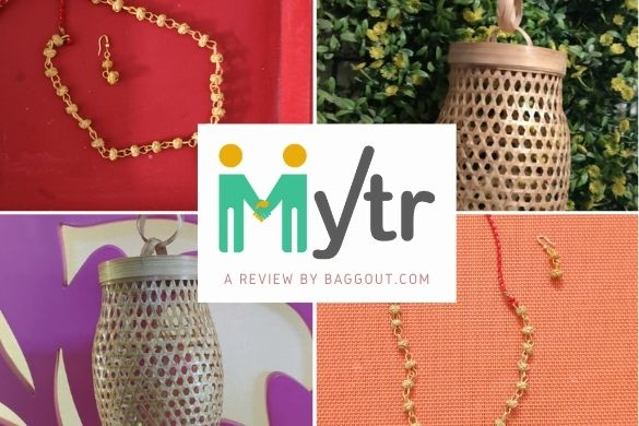 Mytr Review