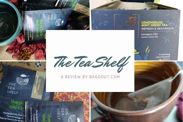The Tea Shelf Review