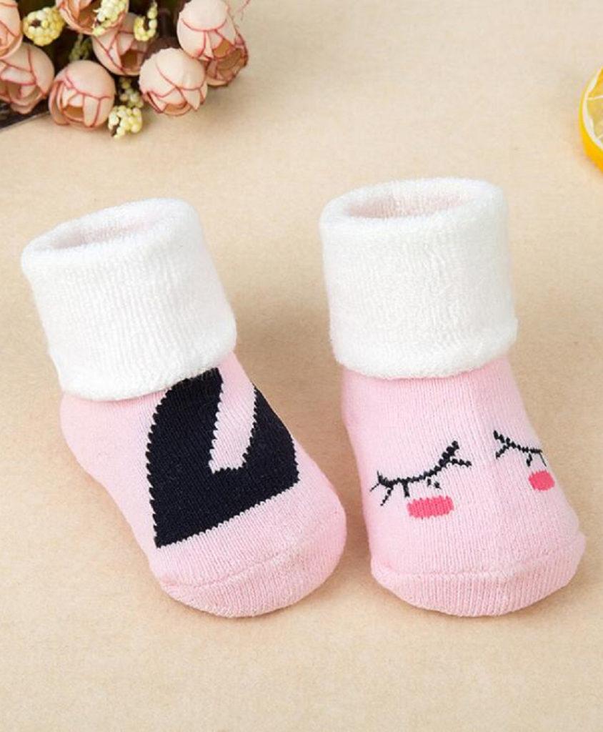 baby sock sizes