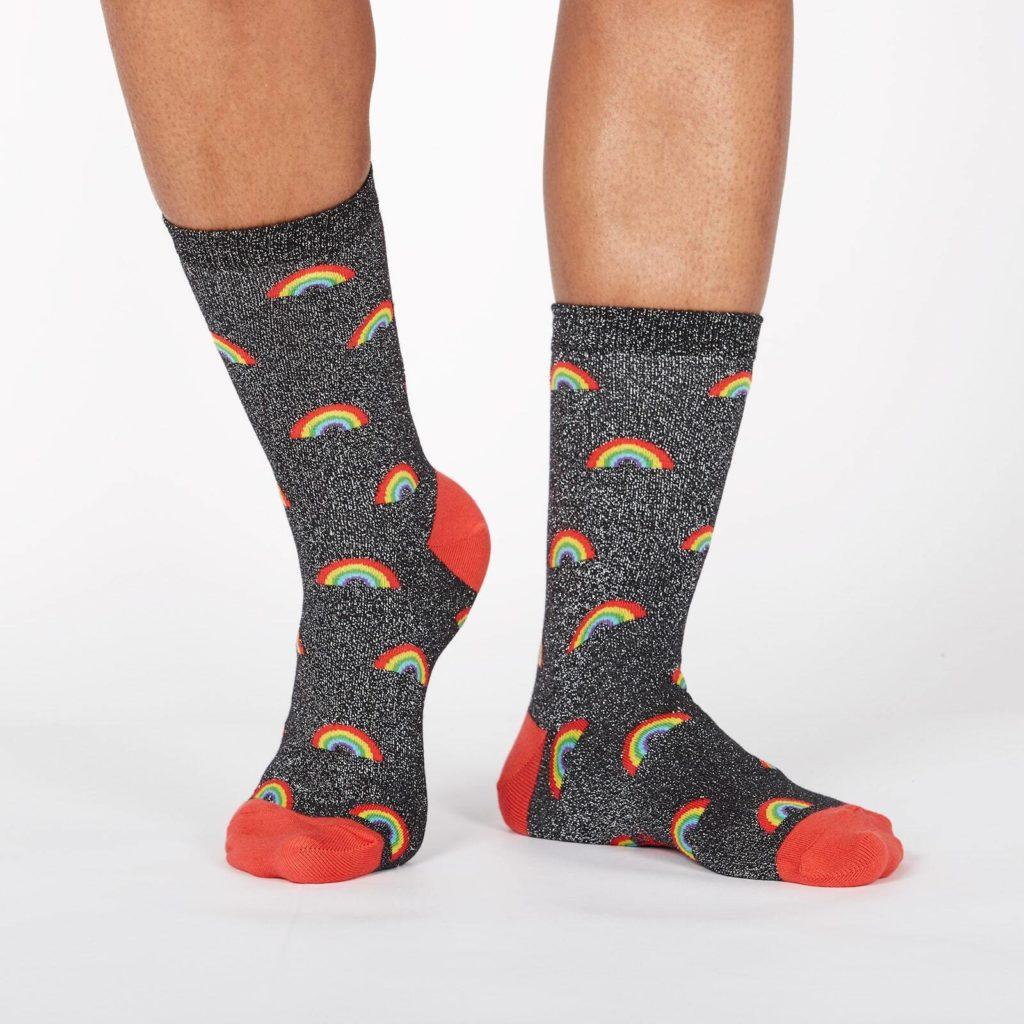 crew sock sizes