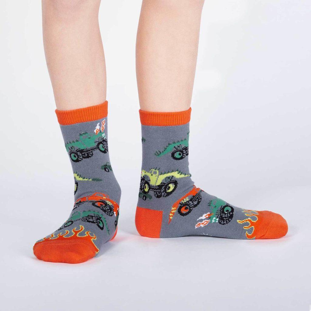 kids sock sizes