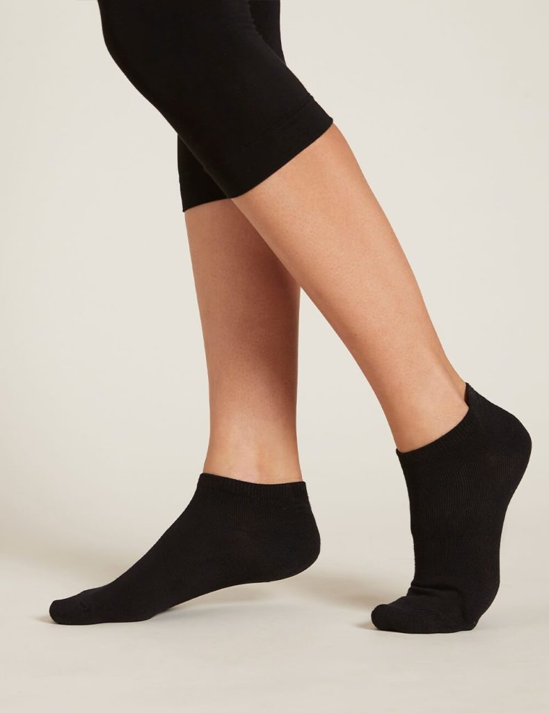 low ankle sock sizes