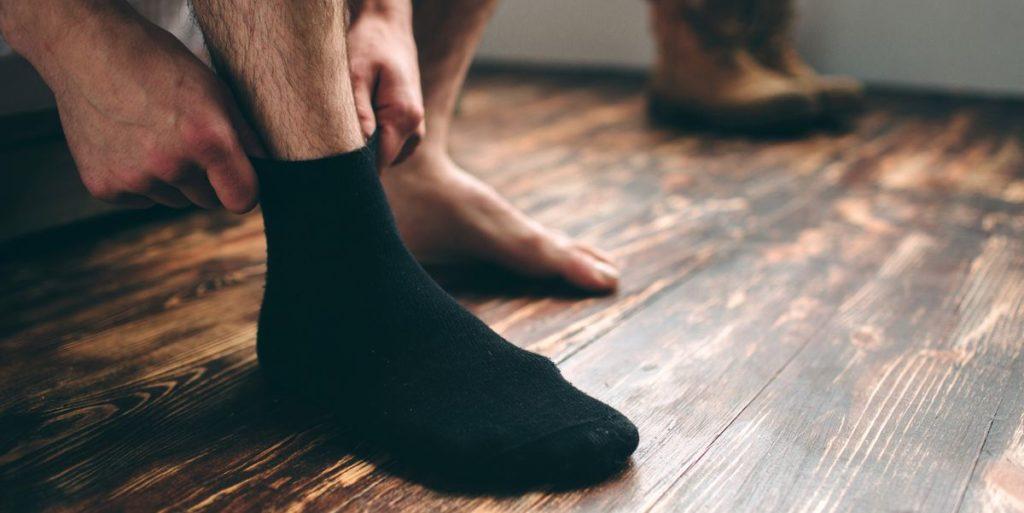 mens sock sizes