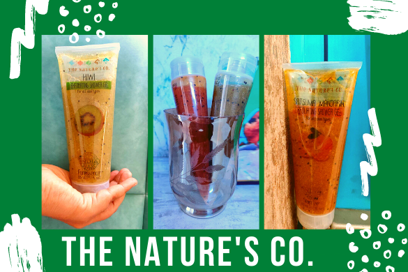 the natures co