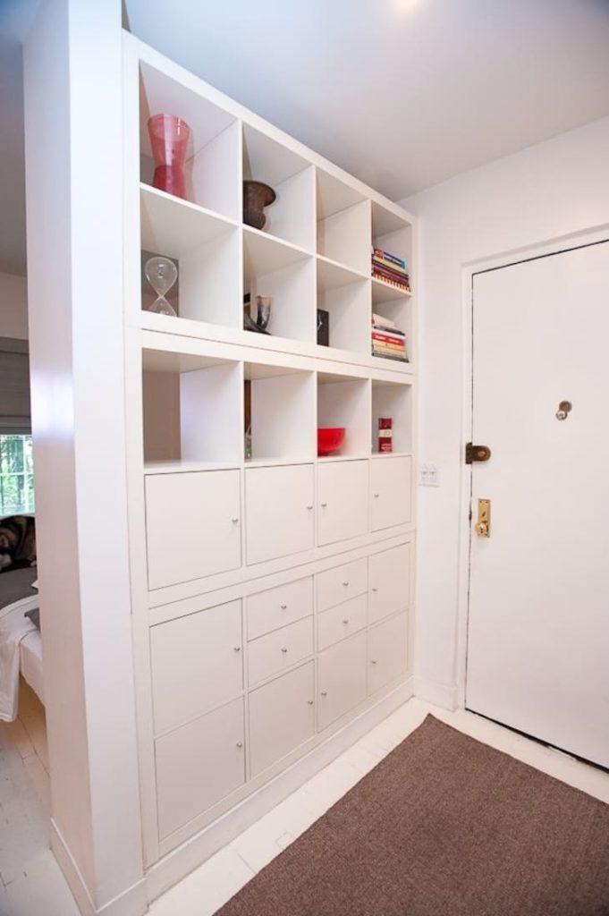 add shelves