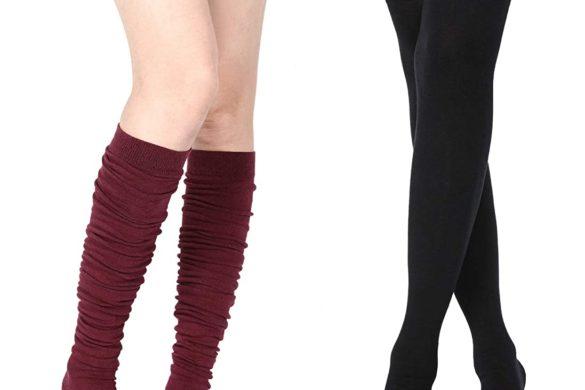long socks design