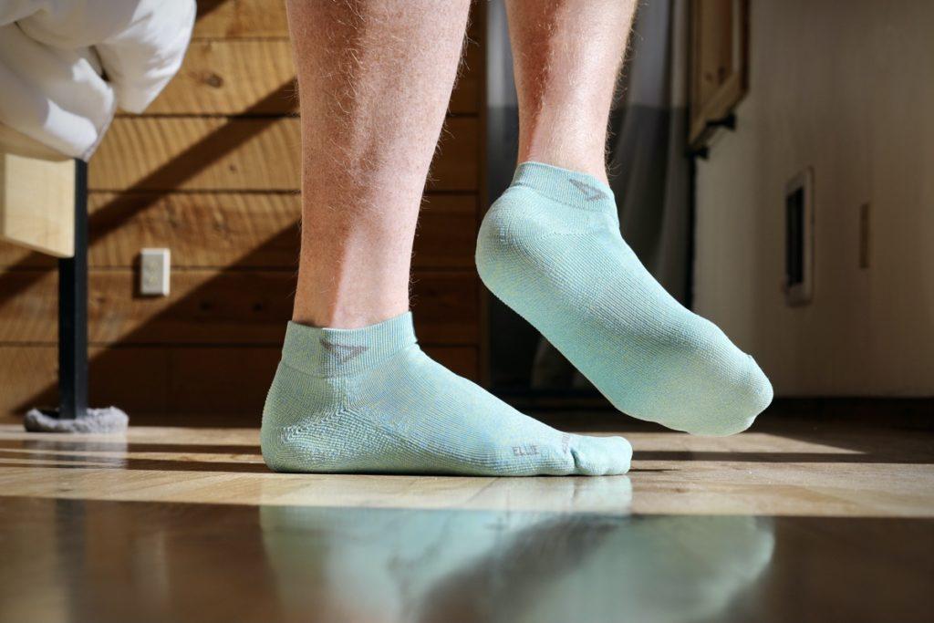 mini crew socks