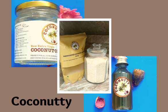 coconutty reviews