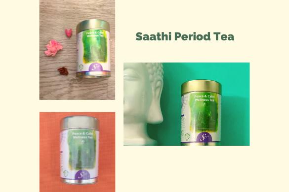 saathi period tea