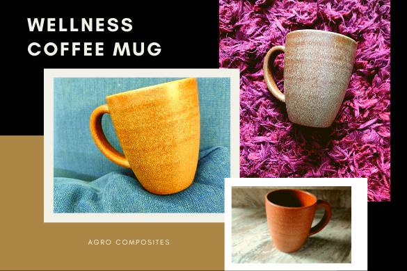 wellness coffee mug