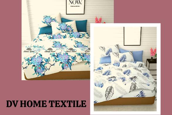 dv home textile