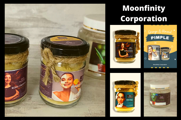 moonfinity corporation